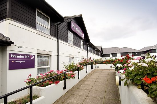 Photo of Premier Inn Truro Carnon Downs
