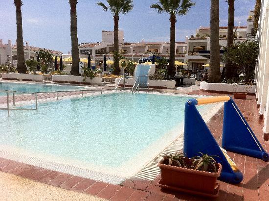 Hotel Mar y Sol : pool