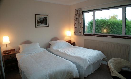 Willow House B&B: Bedroom 2