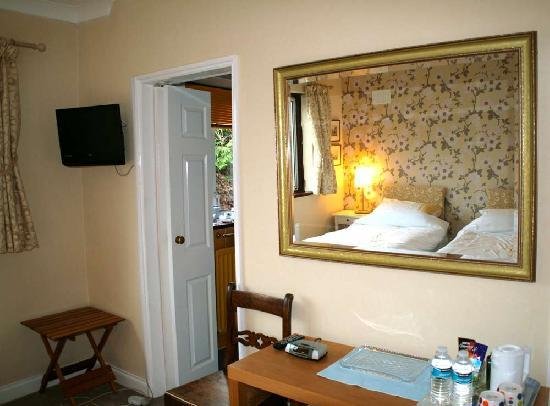 Willow House B&B: Bedroon 3