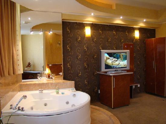Helin Hotel: Hotel Helin - Calea Bucuresti