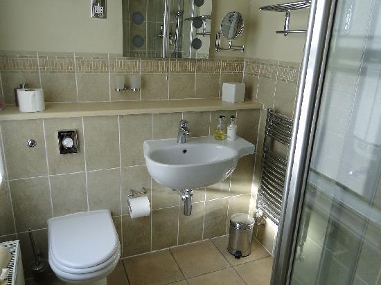 Cranmoor House: Double room ensuite