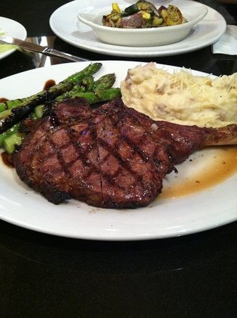 Shula's 347 Grill - Providence