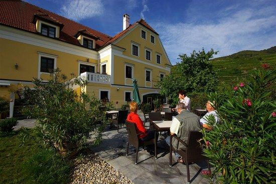 Hotel Garni Weinberghof & Weingut Lagler