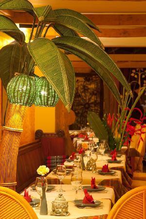 Kendal Restaurants Thai
