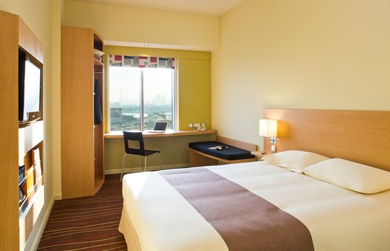 Ibis Mall Of The Emirates: Guest Room - Double