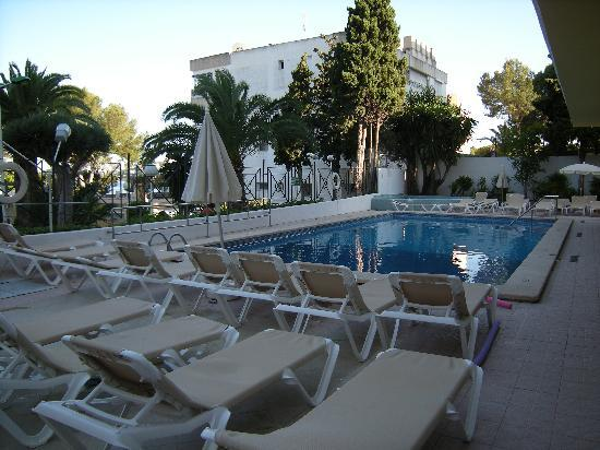 Hotel Tropico Playa: TROPICO POOL
