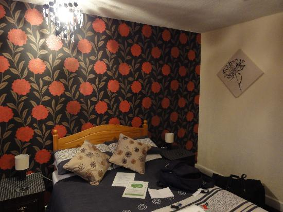Alderley Hotel: Room #5