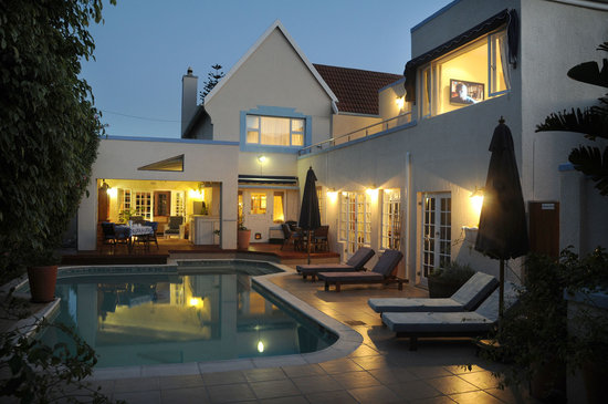 Beach House B&B Hermanus
