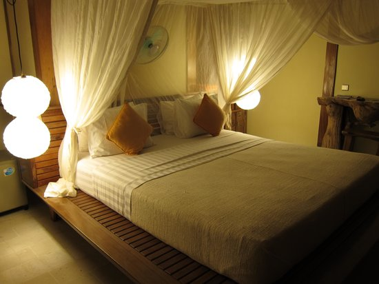 Misool Eco Resort: Room