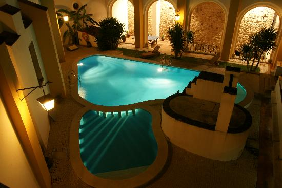 Pousada Convento de Evora: Swimming pool