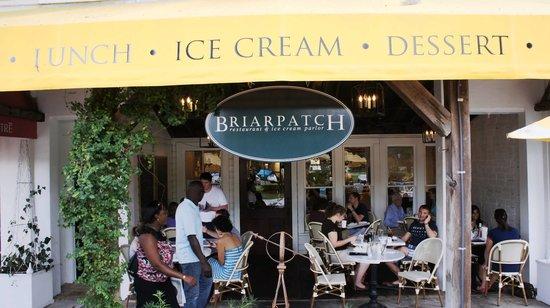 The briar patch winter park menu prices restaurant reviews tripadvisor for Restaurants in winter garden fl