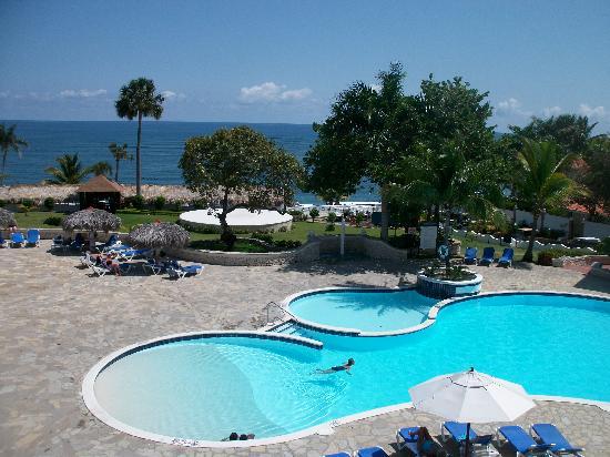 The Tropical at Lifestyle Holidays Vacation Resort: hermosas vacaciones