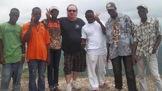The Citadelle: My Haitian Family