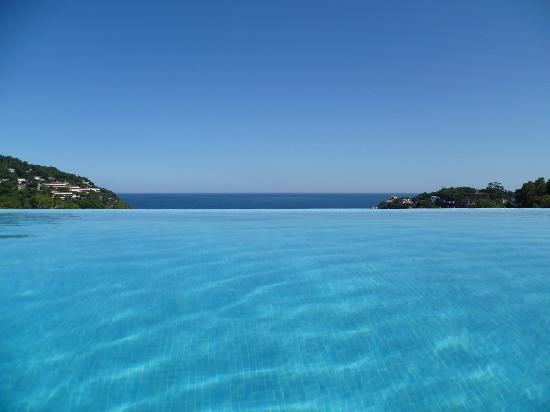 Hotel Blau Mar : It really is this good!!