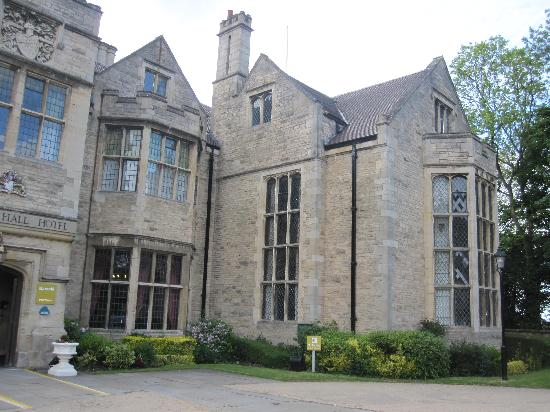 Luxury Furnishings Picture Of Redworth Hall Hotel