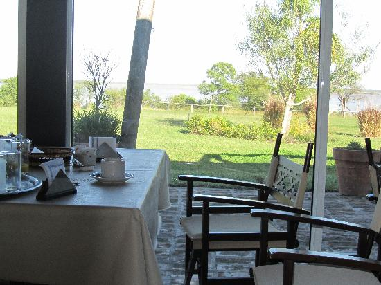 Costa Dorada Resort : desayunador / restaurante