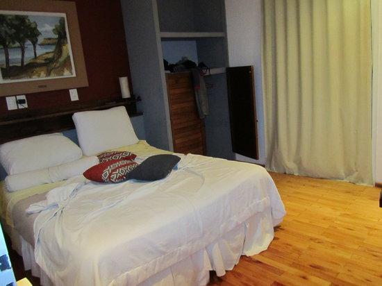 La Paz, Arjantin: habitacion, amplia