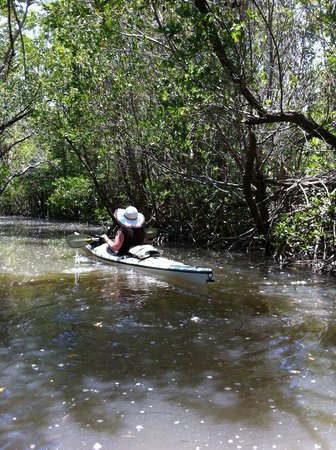 Adventure Sea Kayak : BUCK KEY