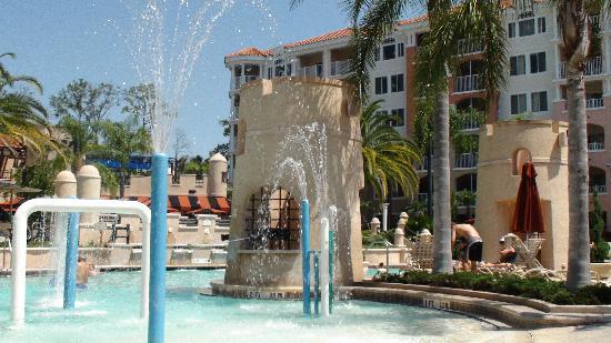 Rent Easter Week Orlando Marriott Grand Vista Timeshare
