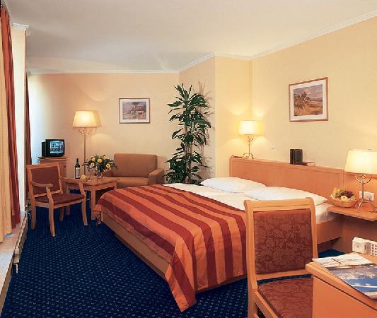 Godewind Hotel und Restaurant: Zimmer
