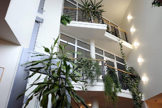 Godewind Hotel und Restaurant: Lobby
