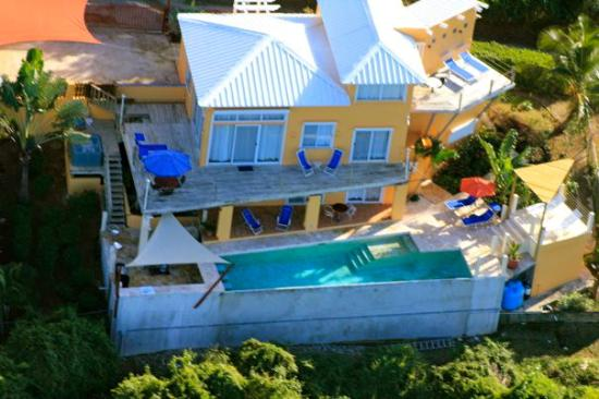 写真Vieques Villa Gallega A-16-N枚