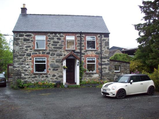 Rhydydefaid Farm Guesthouse