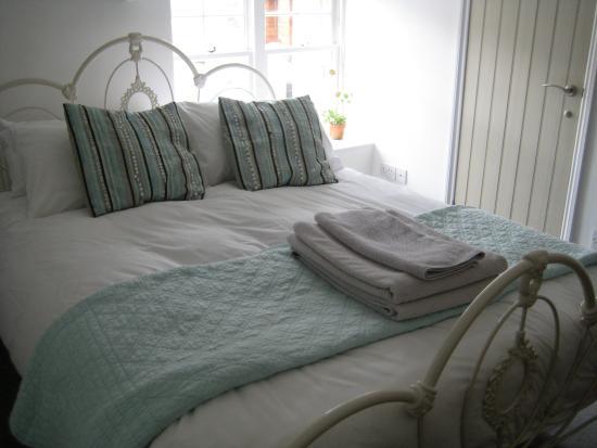Croyde, UK : nice room