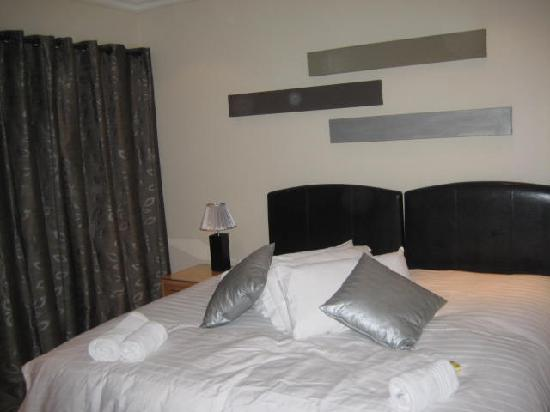 Wilton Place Guest House : Chambre