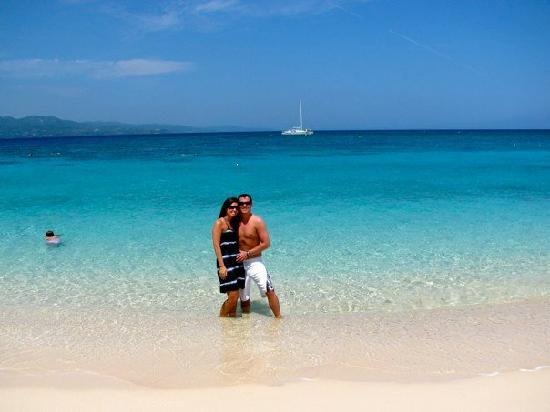 Beautiful Waters Foto De Doctor S Cave Beach Montego Bay Tripadvisor