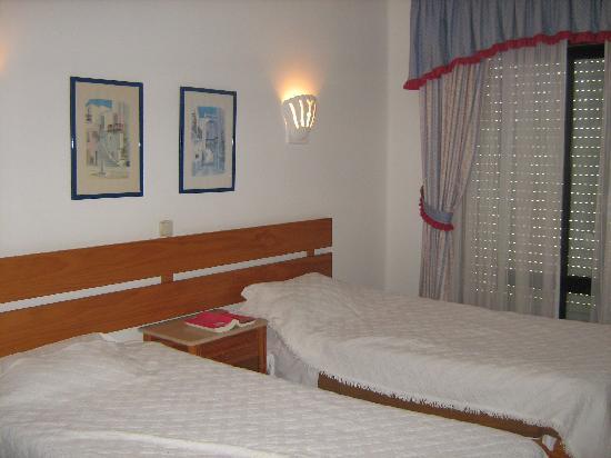 Vila Gaivota: Schlafzimmer