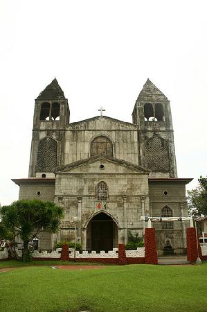 Dapitan City, Filippijnen: St. James Parish Church
