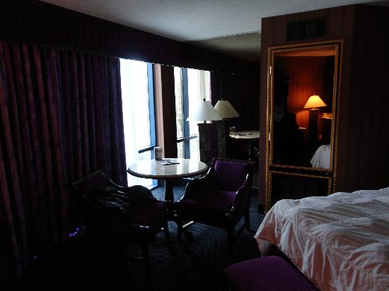 Montego Bay Casino Resort: Room
