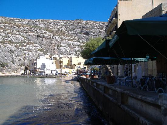 San Andrea Hotel: XLENDI (2)