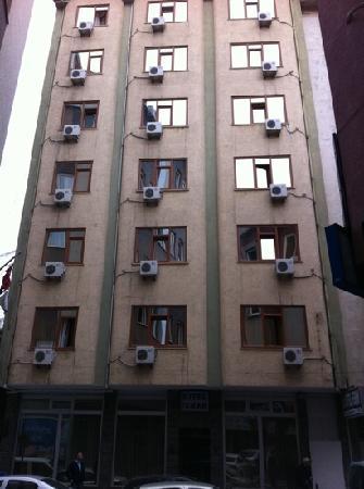 Riad Puchka : Hotel Ferah - Gebze
