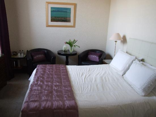 Belmont Guest House: Rooms