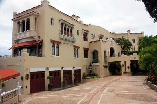 Museo Castillo Serralles