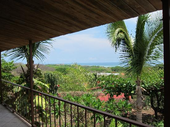 Casa Bambora: View from Suite 2B