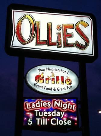 Ollie's Neighborhood Grill