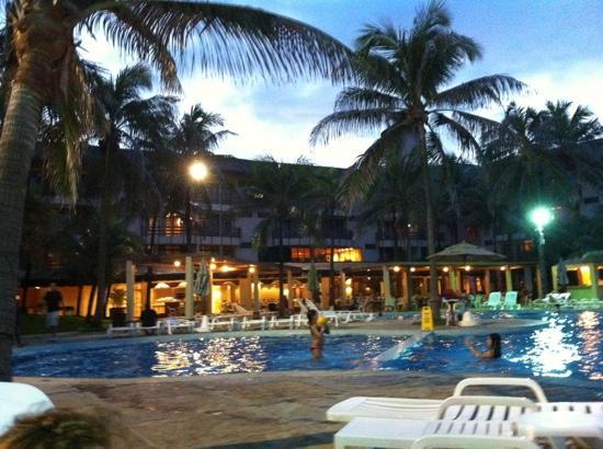 Suites Beach Park Resort: muy recomendable