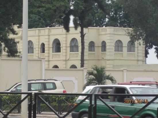 Brazzaville, República do Congo: Visão da Cidade