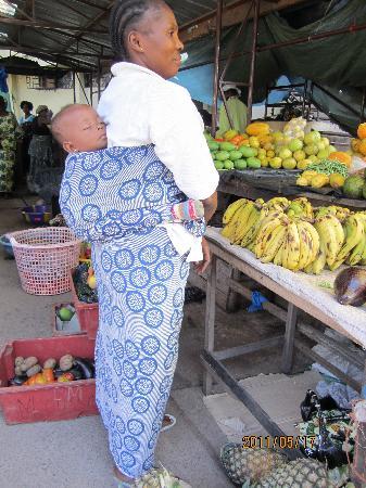 Brazzaville, República do Congo: Seu povo e seu estilo