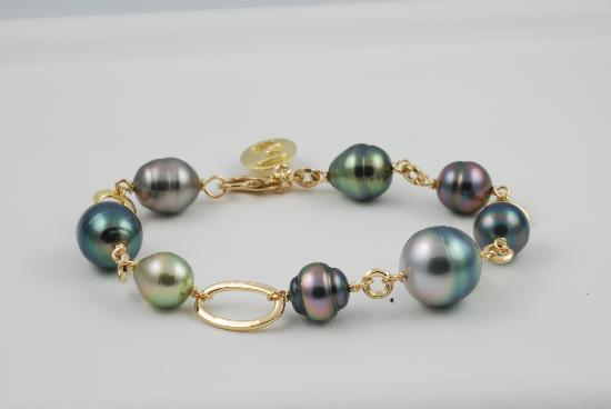 Eva Perles Pearl Buying照片