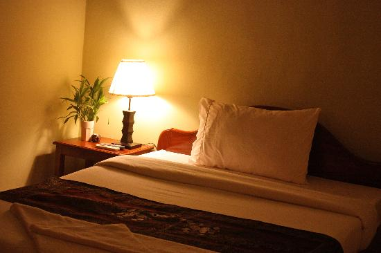 Avie Moriya Villa: Superior Double Room
