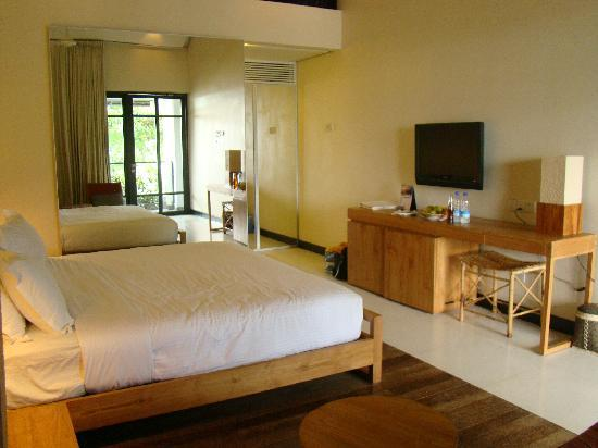 Turi Beach Resort: Tirta Premier