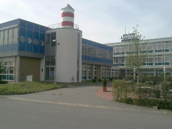 DLRG Tagungszentrum Hotel Delphin: Hotel