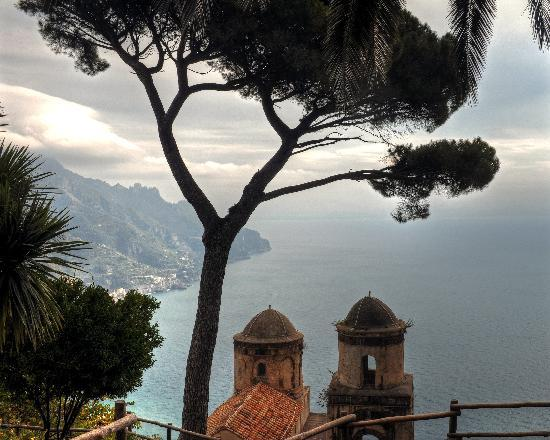 Villa Rufolo : That View