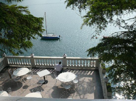 Unsere Suite - Picture of Hotel Villa Giulia Ristorante Al Terrazzo ...