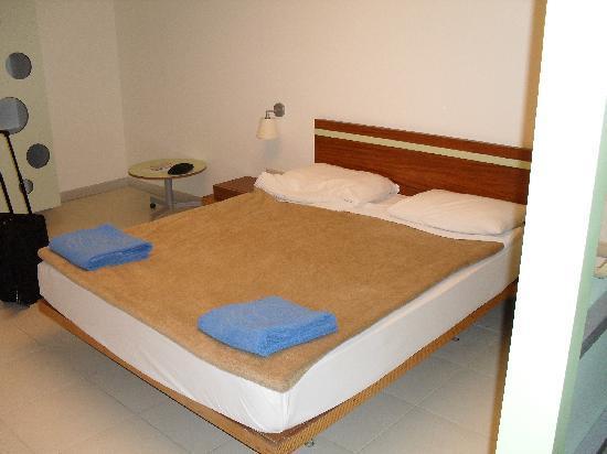 Otium Hotel Seven Seas: Room